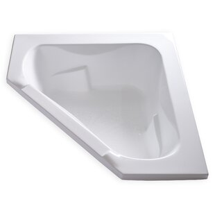 Carver Tubs Hygienic 60