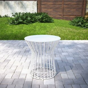 Roberta Outdoor Side Table