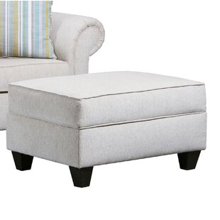 Cowan Storage Ottoman by Highland Dunes
