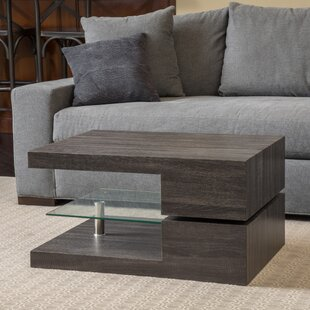 Delwood Coffee Table Wade Logan