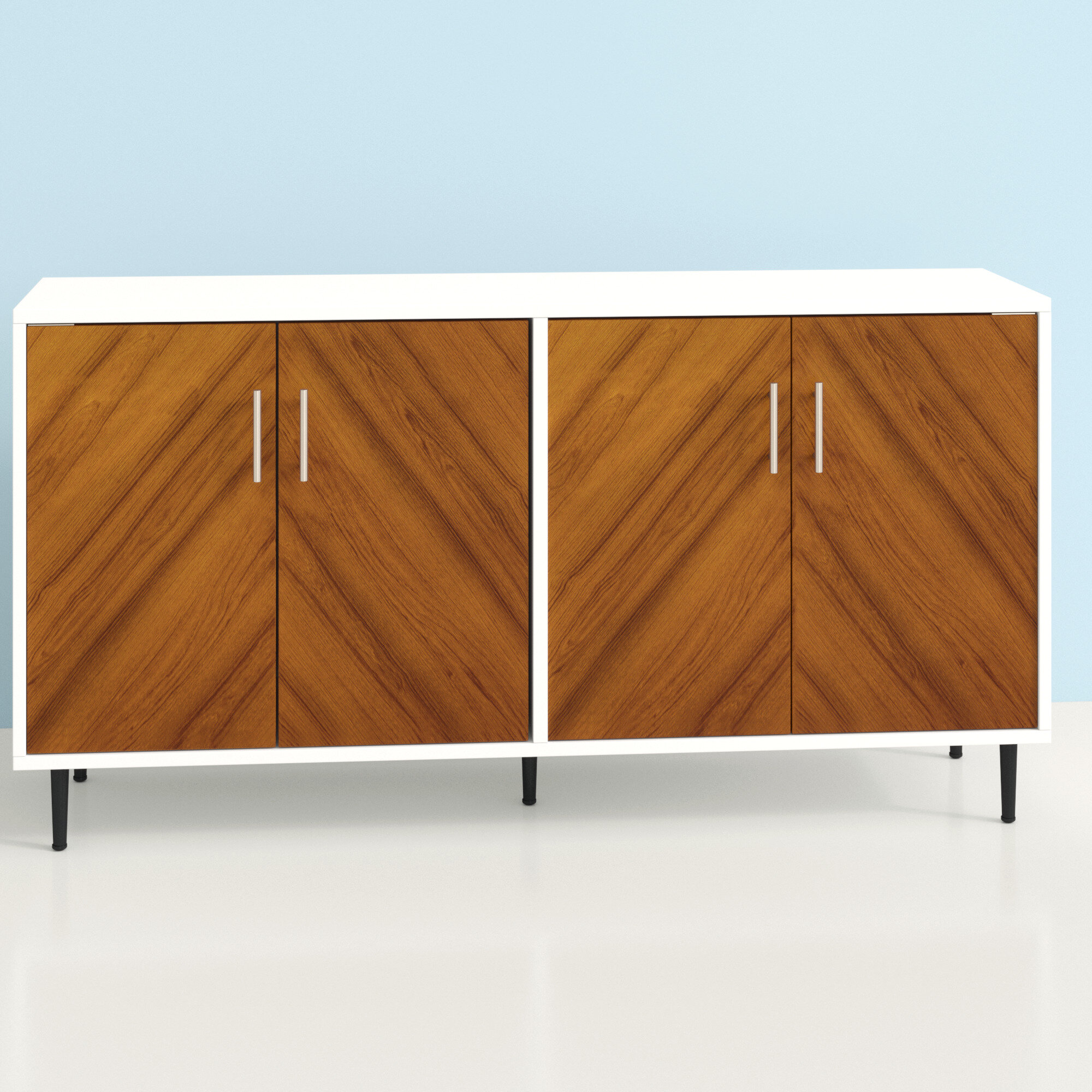 Mid Century Modern Sideboards Buffets You Ll Love In 2020 Wayfair