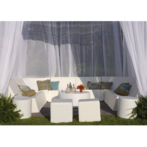instant cabana suites romp seating group