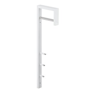 Ungala Wall Mounted Coat Rack By House Additions