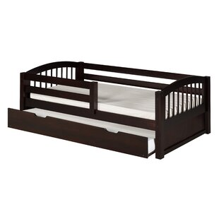 Rabon Bed with Trundle