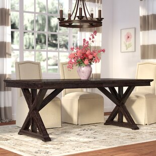Rockton 9 Piece Dining Set Laurel Foundry Modern Farmhouse