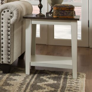Top Reviews Alter End Table By August Grove