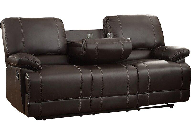 Dual Reclining Sofa Best Interior Furniture