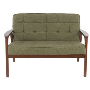 Vecchio Loveseat by George Oli..