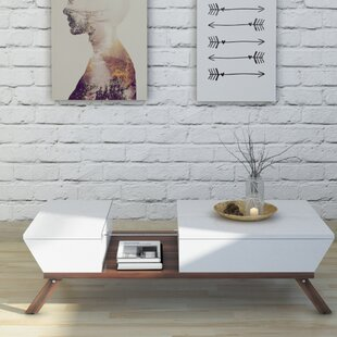 Trend Soto Coffee Table By Mercury Row