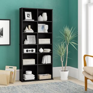 Continuum Library Bookcase..
