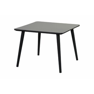 Sophie Aluminium Dining Table By Hartman