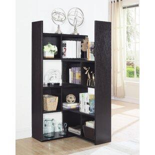 Shravan Coaster Corner Bookcase