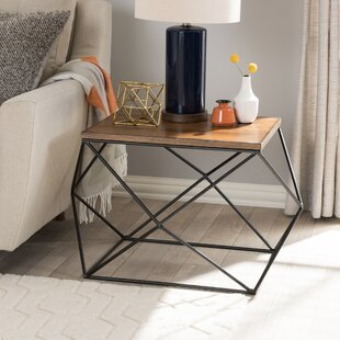Evelyn End Table by Wholesale Interiors