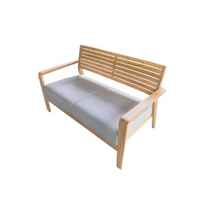Azu Garden Sofa With Cushions By Sol 72 Outdoor