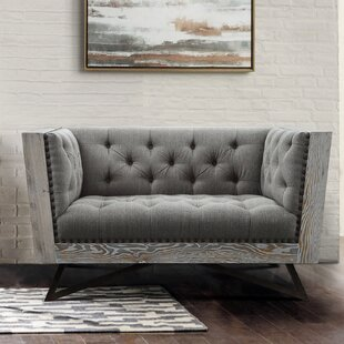 Klahn Chesterfield Chair