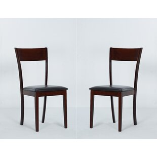 Ida Side Chair (Set of 4) by Warehouse of Tiffany