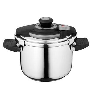 6.3 Qt. Vita Stove Top Pressure Cooker