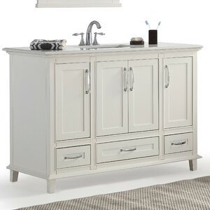 Ariana 48 Single Bathroom Vanity Set