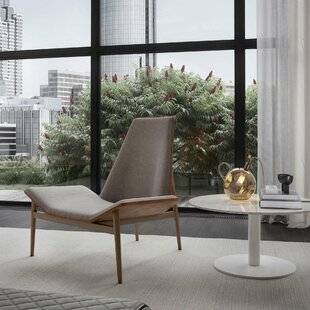 Affordable Price Rosalba Lounge Chair by Orren Ellis