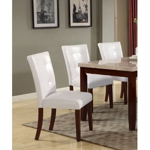 Tribble Upholstered Dining Chair (Set of 2) by Red Barrel Studio