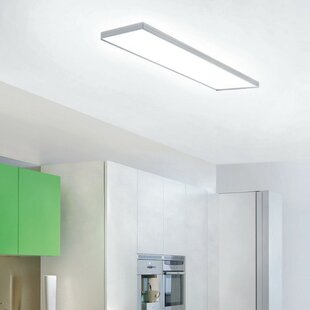 ZANEEN design Linea 2-Light Fl..