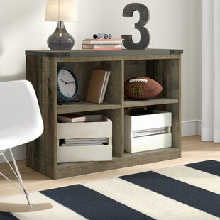 Rawtenstall Loft 2791 Bookcase by Three Posts Baby amp Kids