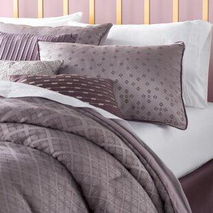 Willa Arlo Interiors Boothby 7 Piece Comforter Set