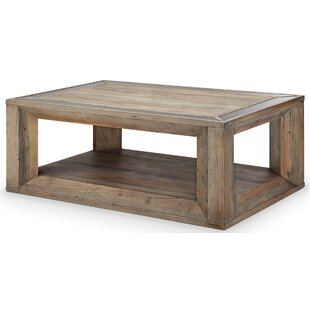 Errol Coffee Table