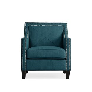 Look for Bledsoe Armchair by House of Hampton Reviews (2019) & Buyer's Guide