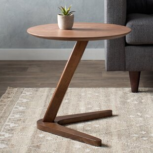 Cadwall End Table by Mercu..