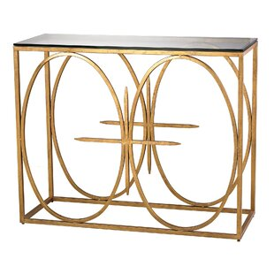 Zilla  Console Table By Willa Arlo Interiors