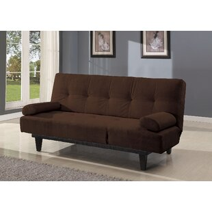Compare Brodea Convertible Sofa by Ivy Bronx Reviews (2019) & Buyer's Guide