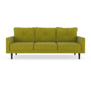 Crabill Pebble Weave Sofa