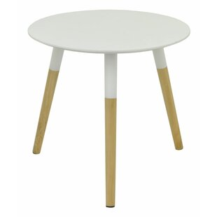 End Table by Three Hands