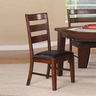 Whiten Side Chair (Set of 2) by Millwood Pines