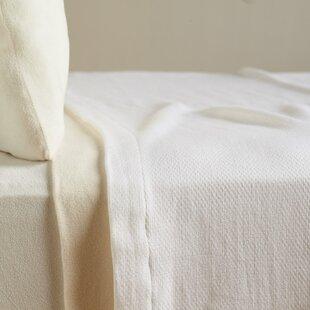 Canada Dual Spun Cotton Blanket