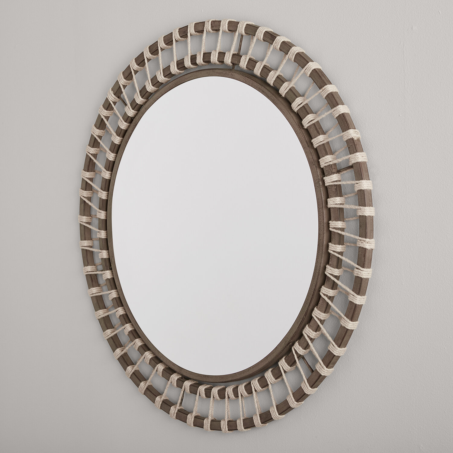 Convex Oval Wall Mirrors You Ll Love In 2021 Wayfair