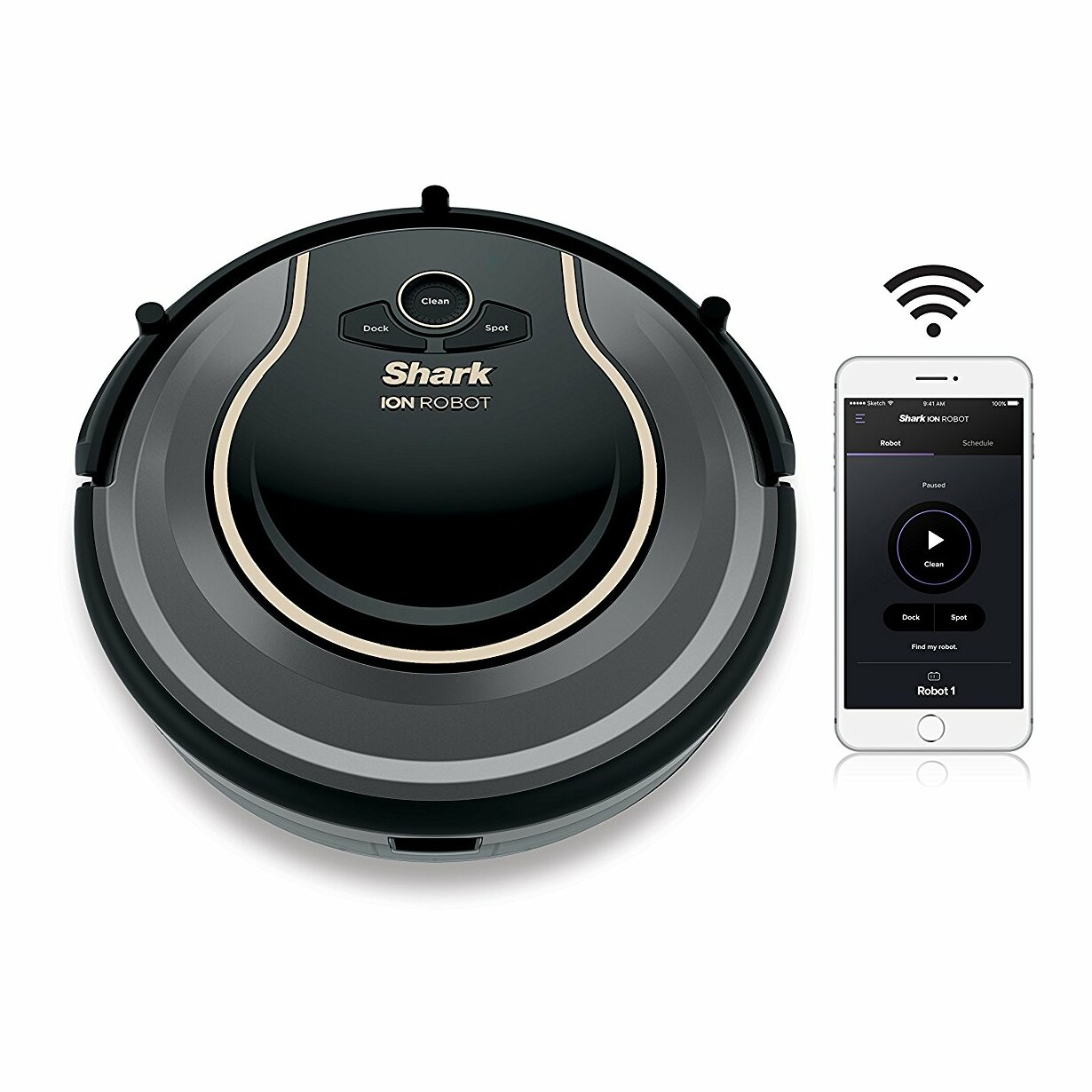 Shark Ion Robot 750 Connected Robotic Vacuum & Reviews | Wayfair on kitchen drain rough in, door rough in, tub rough in, kitchen rough in dimensions, kitchen island rough in, fireplace rough in, home rough in, kitchen cabinets rough in, electrical rough in, basement rough in, shower rough in, bath rough in, water heater rough in, kitchen drain pipe diagram, bathroom vanity rough in, kitchen range rough in, bathroom lavatory rough in, washing machine rough in, window rough in, urinal rough in,