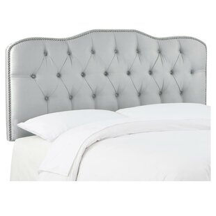 Carnaby Upholstered Panel Headboard
