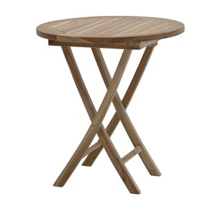 Review Lexington Folding Side Table