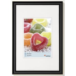 Bass Picture Frame By 17 Stories
