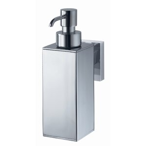 Mezzo Soap Dispenser