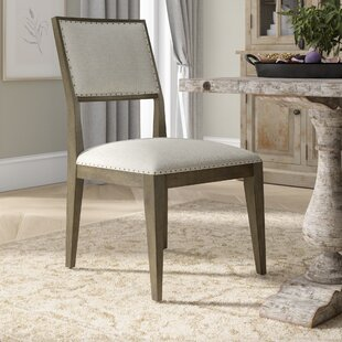 Rison Side Chair (Set of 2) Greyleigh