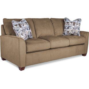 Best Deals Amy Premier Supreme-Comfort Sleeper Sofa by La-Z-Boy Reviews (2019) & Buyer's Guide