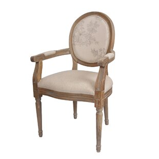 Acanthe Upholstered Dining Chair