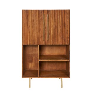 Jeremias Bookcase By Corrigan Studio