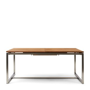 Sydney Harbour Folding Aluminium Dining Table By Riviera Maison