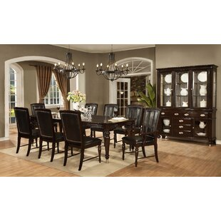 Astoria Grand Balmers 9 Piece Dining Set