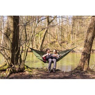 Erik Double Hammock By Freeport Park