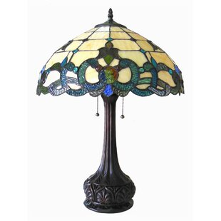 Hedding 25 Table Lamp